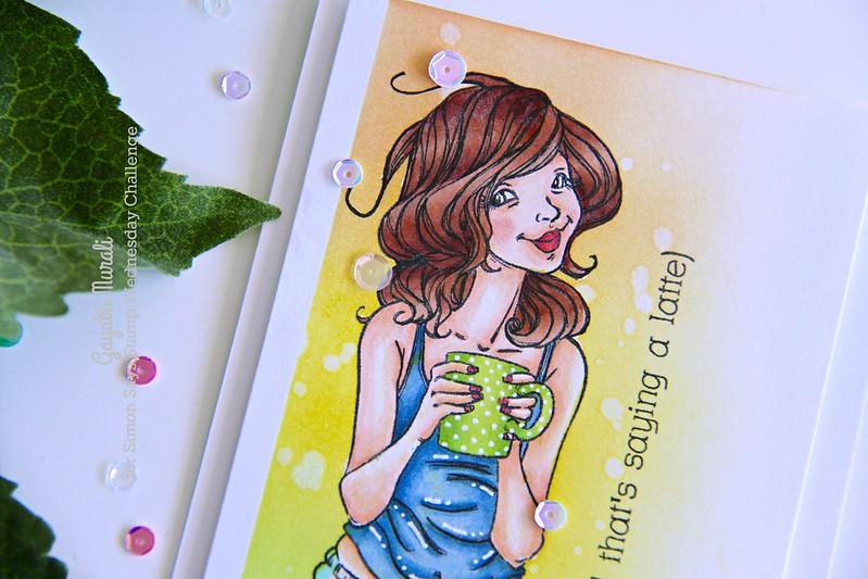Mothers day card closeup1