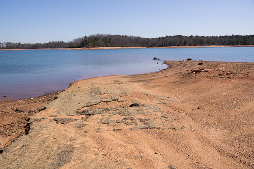 Shaw Island abandoned road - 2