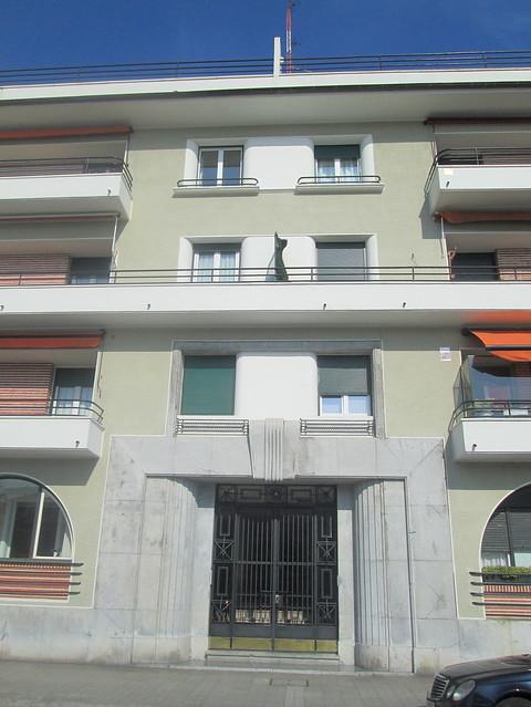 Getxo Art Deco 2