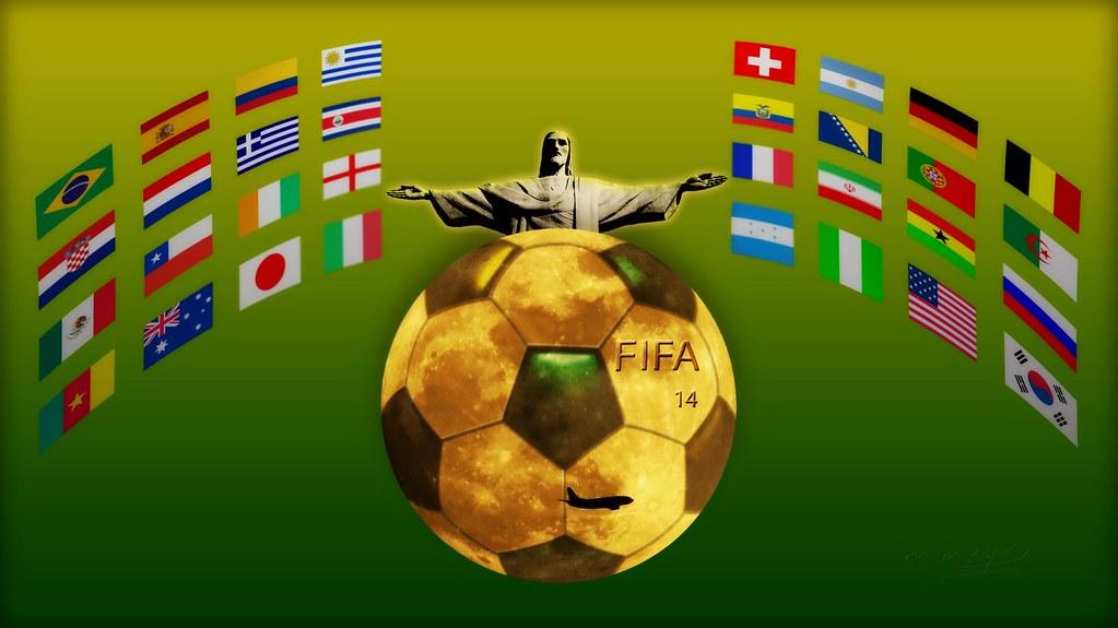 Fifa World Cup Brazil 2014 Fifa World Cup Brazil 2014 Flickr