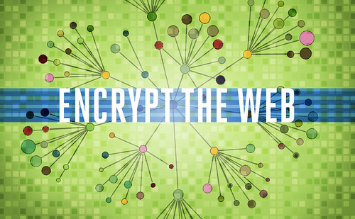 encrypt | by Electronic_Frontier_Foundation