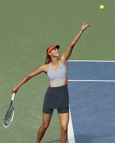 NIke 2014 US Open outfits | Tennis Buzz | Flickr
