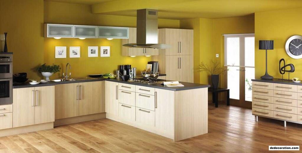 Modern Excellent Unique Kitchen Layout Shade With Inspirin ...