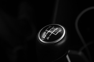 Gear stick | by brianruijter