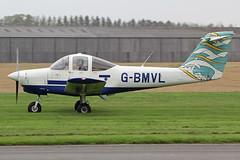 G-BMVL