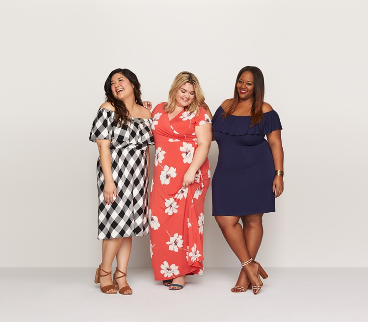 Curvy Girl Chic Plus Size Fashion Blog Stitch Fix Curvy Style Council Plus Size Launch