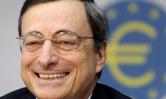 El golpe de timón de los bancos centrales