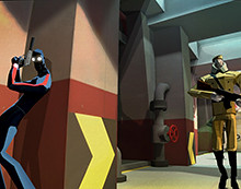 Counterspy | by PlayStation.Blog