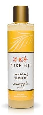 Pure Fiji Pure Fiji Nourishing Exotic Oil - Pineapple 8 fl oz - 8 fl oz Deal | by sarahalava