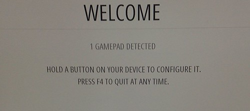 gamepad_welcome | by khandotazee