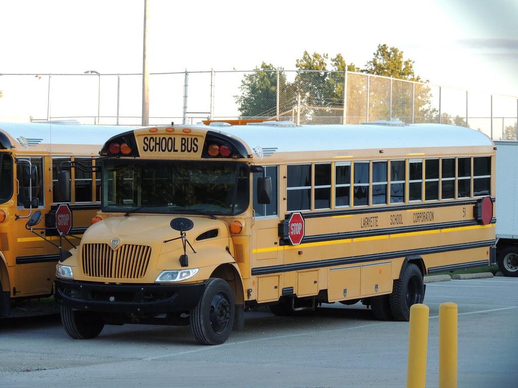 Lafayette School Corporation | Nedlit983 | Flickr