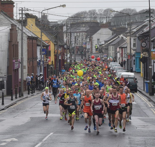 Mullingar Half Marathon 2017 | by Peter Mooney