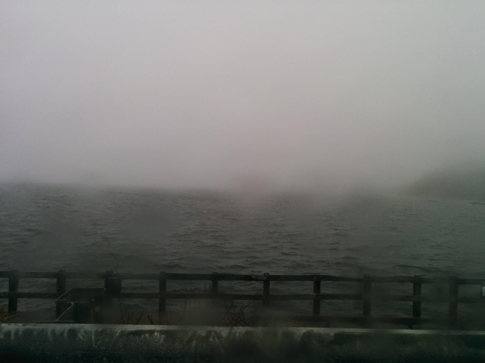 TG Dwnstm rain