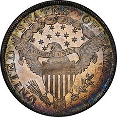 Amon Carter 1801 Dollar reverse - Copy