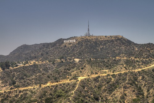 Hollywood_Sign | by stetre76
