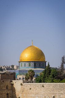 dome of the rock | by David Höflich