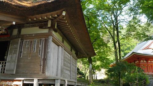 Takkokunoiwaya Bisyamondo, bettou Takkokuseikouji Temple