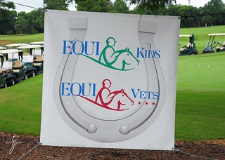 Golf0 | by EQUI-KIDS Therapeutic Riding
