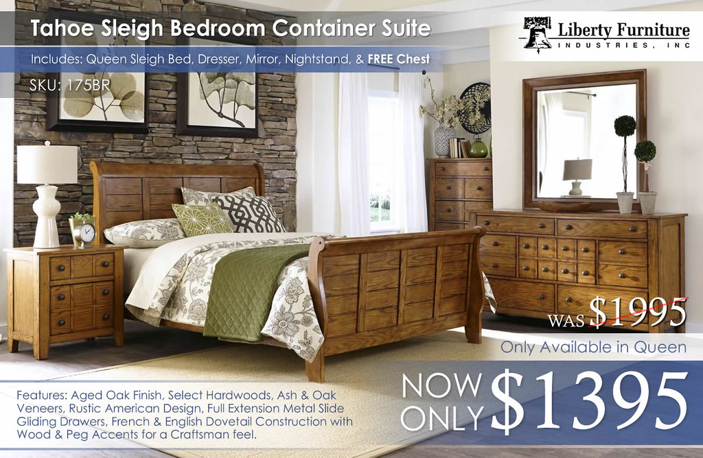Tahoe Sleigh Container Special by Liberty175BR__51261