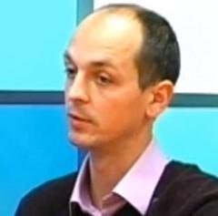 Петро Будько