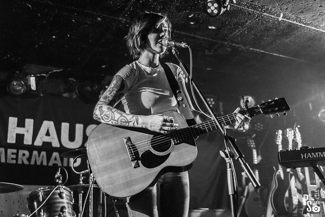 Kayleigh Golds-King Tuts Wah Wah Hut-15-03-2017-Glasgow