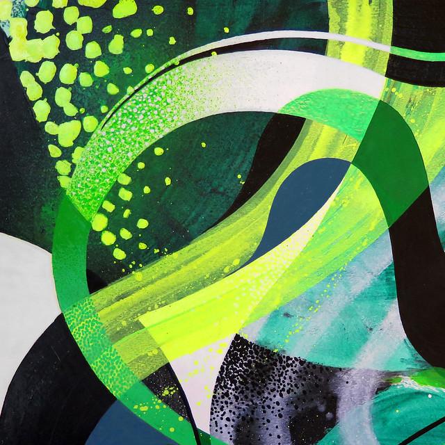 Greenscale Series.