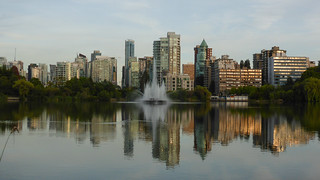 West End and Lost Lagoon | by -JvL-