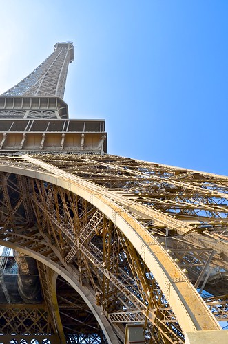 Eiffel Tower - Version 2 | by David McSpadden