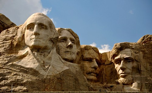 Mount Rushmore National Memorial | by faungg's photos