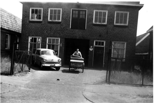 Bentstraat  52, 1960~ 001