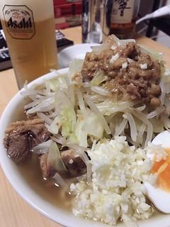 宅麺@もみじ屋 7