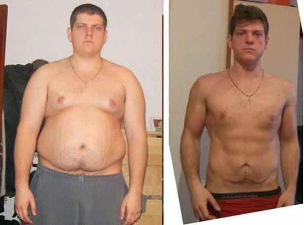 lose weight after 65