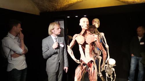 Yelp Hamburg @ Body Worlds | Yelp Hamburg @ Körperwelten ...