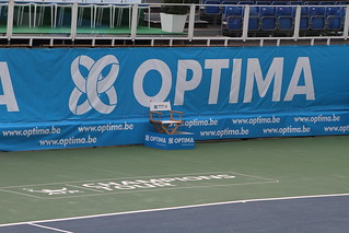 Optima Open | by tennis buzz