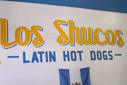 Los Shucos Latin Hot Dogs | by Hispanic Lifestyle