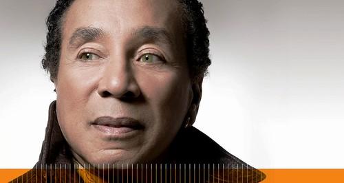 A Living Legend – Smokey Robinson
