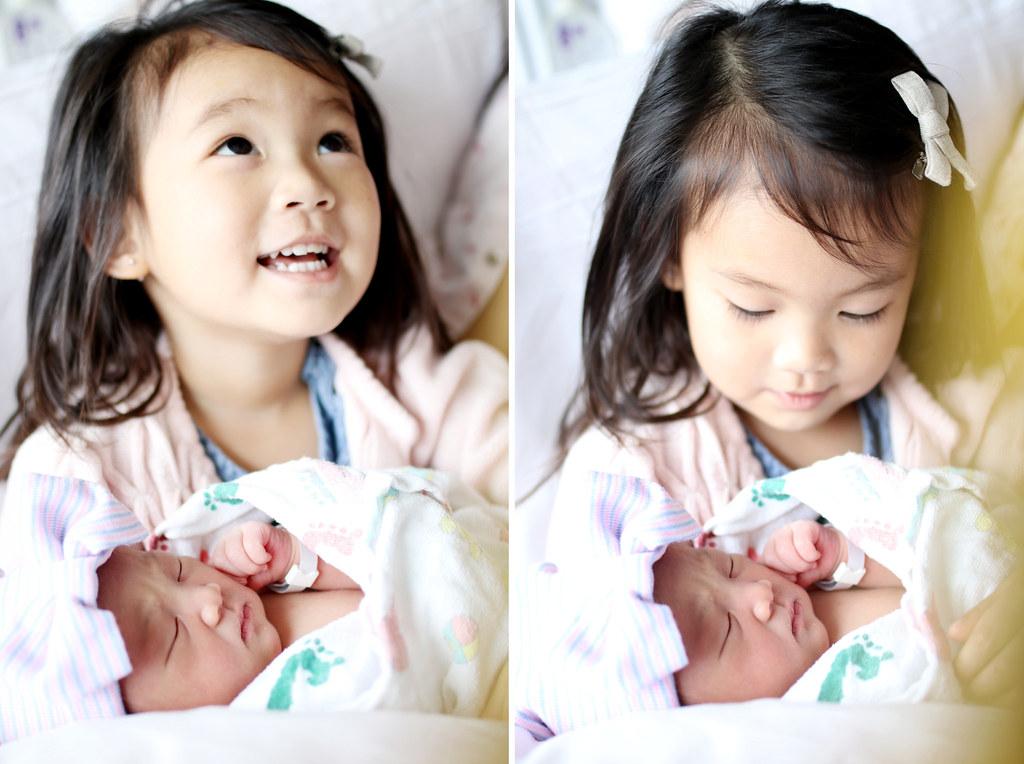reverie hope's birth