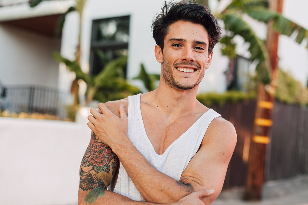 diego barrueco para we heart it