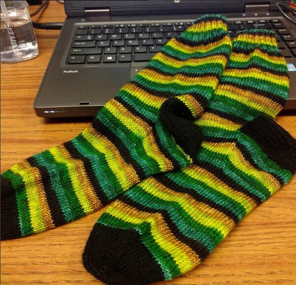 get lucky socks