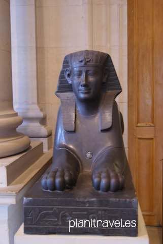 Visitando-el-Museo-del-Louvre-4