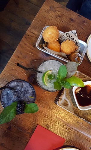 Discovering Vietnamese Tapas (Large) | by damselinlondon