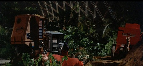 Silent Running - screenshot 18