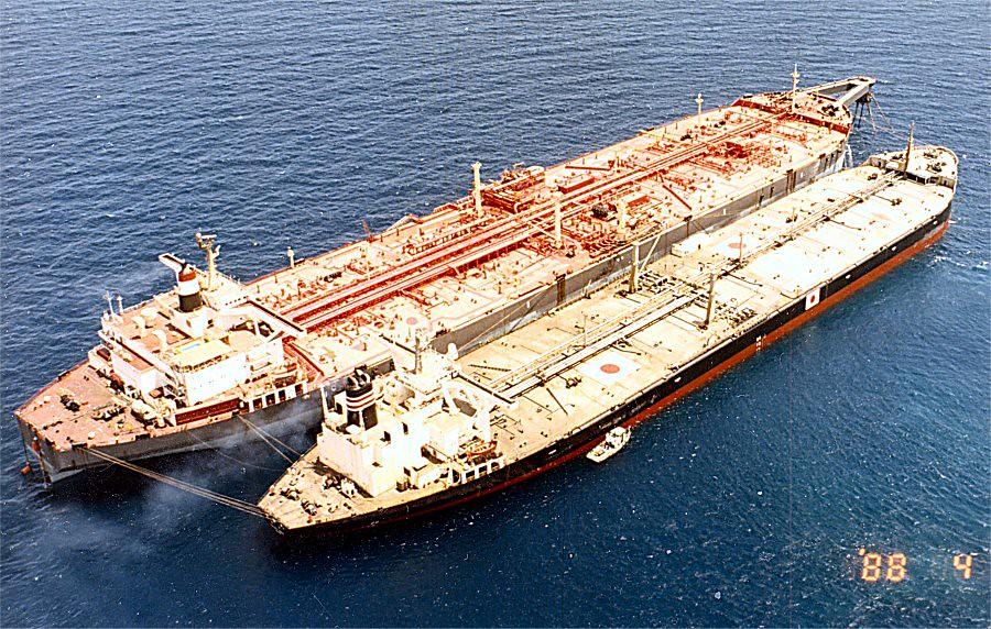Tokiwa Maru & Safer-3