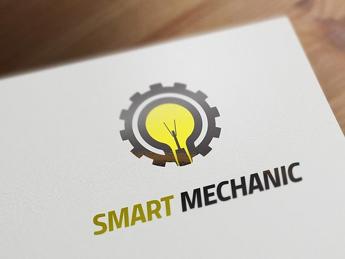 Smart Mechanic | by orderdesign