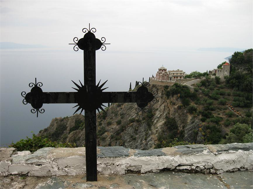 mounth athos please visit us at www travelholics info en flickr