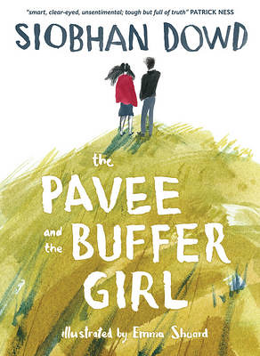 Siobhan Dowd and Emma Shoard, The Pavee and the Buffer Girl