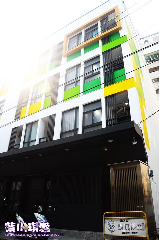 台中民宿-輕旅居020