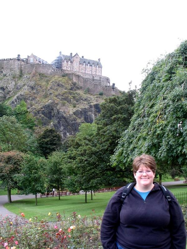 2006 Edinburgh