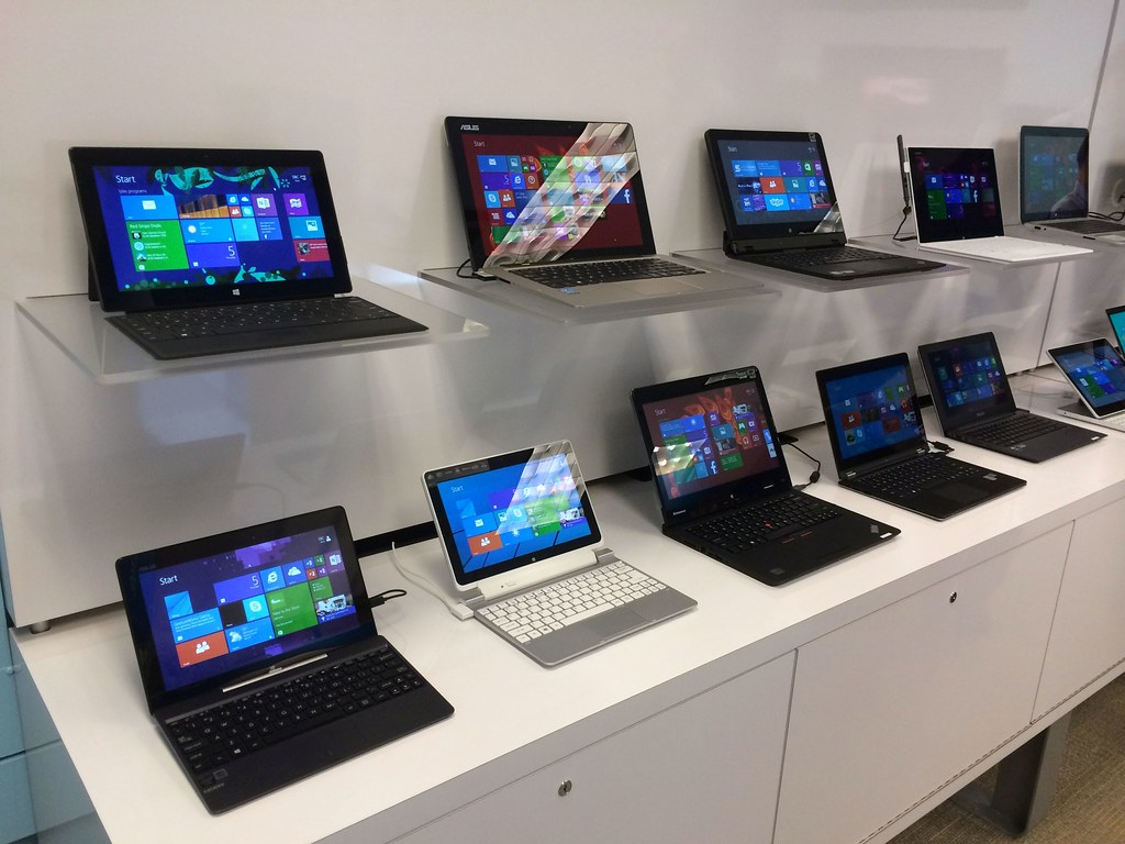Resultado de imagen para laptops