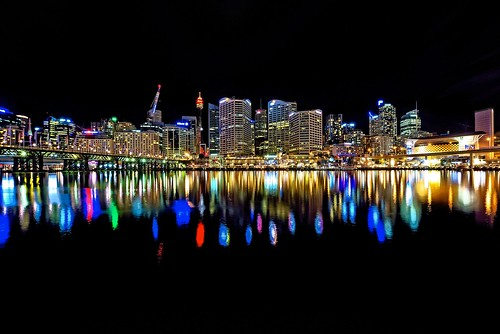 Darling Harbour | by Sidneiensis